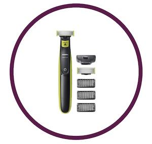 Tests tondeuses à barbe
