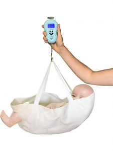 Les points forts de ce modèle en forme de hamac pour bébé