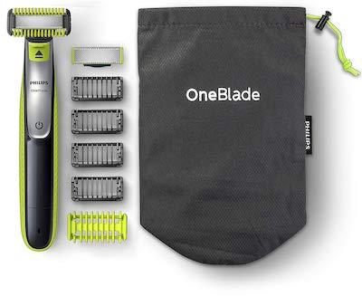 Avis tondeuse à barbe Philips OneBlade