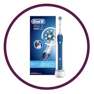 Nos tests sur les brosses à dents