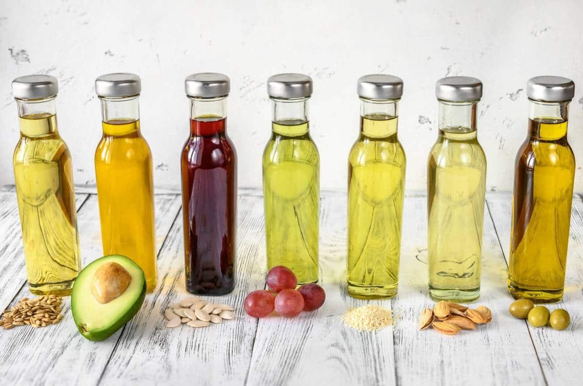 Quelles huiles pour la peau ?