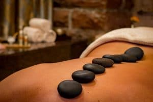Offrir un massage comme cadeau d'anniversaire