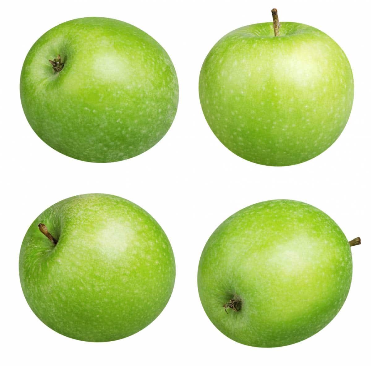 Les bienfaits de la pomme pour la peau