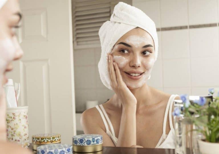 Astuces pour les soins du visage