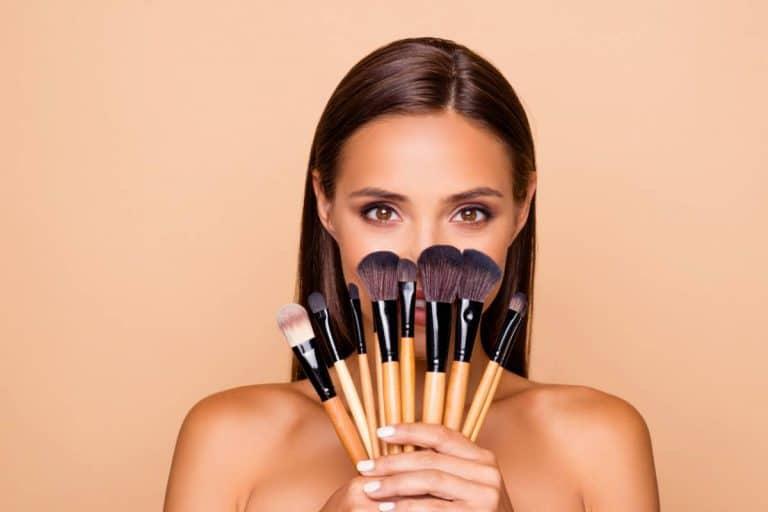 Les astuces pour ranger ses pinceaux de maquillage