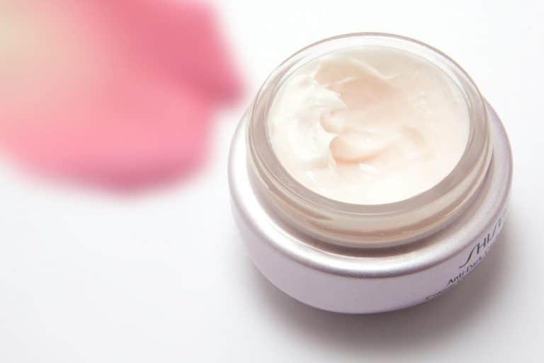 Tests sur les produits de beauté