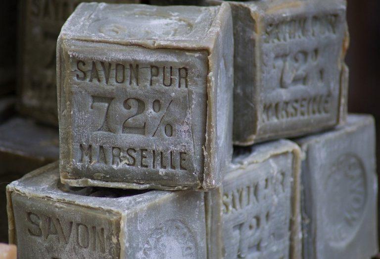 Les avantages du savon de marseille